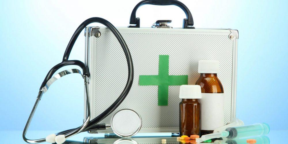 Мы расширяем медицинскую поддержку иностранцам