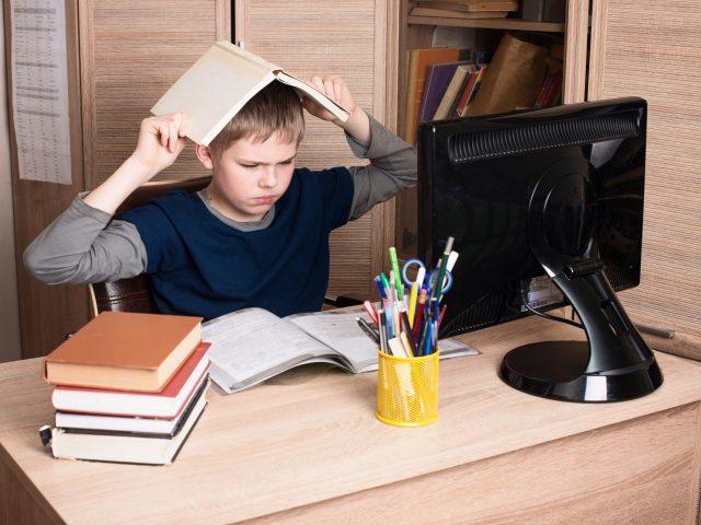 Онлайн Школа для детей иностранцев «Рядом дом»